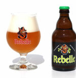 Rebelle Limited Editions